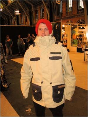 Grenade Sahra Jacket