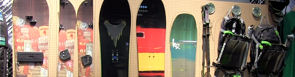 Sh*t is Hot - 2013 K2 Snowboards Preview