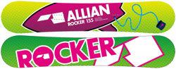 Allian Rocker