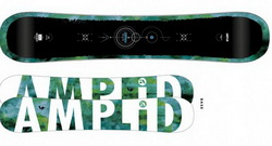Amplid Stereo