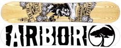 Arbor Del Rey