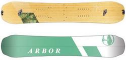 Arbor Swoon Splitboard