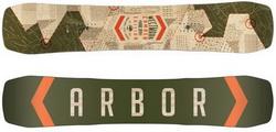 Arbor Westmark Camber Frank April