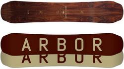 Arbor Coda Rocker - Heritage