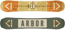 Arbor Coda Rocker
