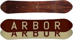 Arbor Sin Nombre - Heritage
