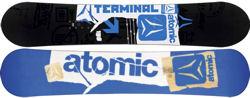 Atomic Terminal