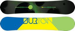 Burton Supermodel