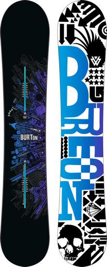 Burton TWC Pro (Shaun White's ride)