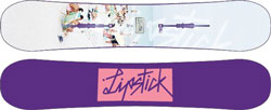 Burton Lip-Stick