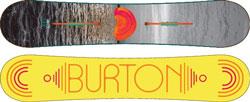 Burton Lyric