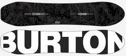 Burton CK Nug