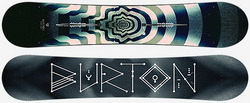 Burton TWC Pro