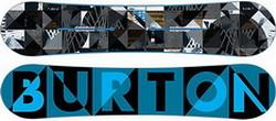 Burton Clash