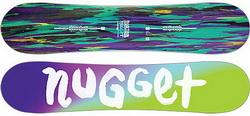 Burton Nugget