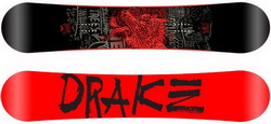 Drake League