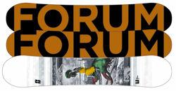 Forum Conflict
