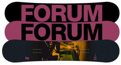 Forum Contract