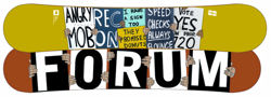 Forum Recon