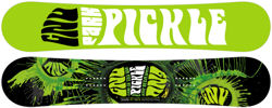 GNU Park Pickle BTX