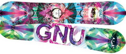 GNU Klassy