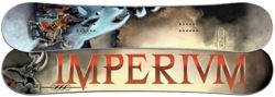 Imperium Parrabellvm Series