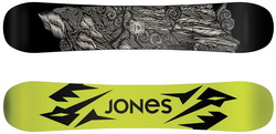 Jones Ultra Mountain Twin