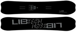Lib Tech Black Powder Nootka