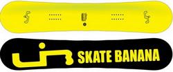 Lib Tech Skate Banana 10yr Anniversary