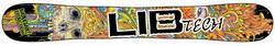 Lib Tech Snowskate Skid Everyday 39″ISH