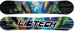Lib Tech T. Ripper