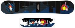 Never Summer CO Skateboards Evo Revolver