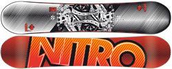 Nitro Rook