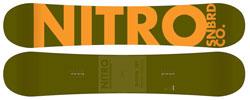 Nitro Nitro Quiver