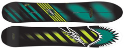 Nitro Nitro Slash Womens