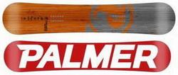 Palmer Burn