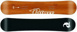 Palmer Timeless Freeride Wide