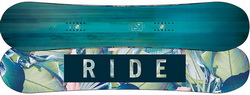Ride Baretta