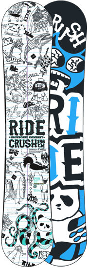 Ride Crush