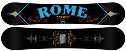 Rome Anthem
