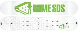 Rome Whiteroom