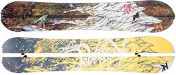 Rossignol XV Magtek Splitboard + Voile Locks
