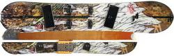 Rossignol XV Magtek Splitboard + Voile Split Kit