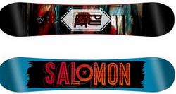 Salomon Pulse