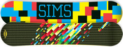Sims Steve Fisher Pro