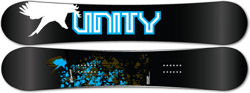 Unity Ultra Light Series