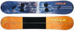 Voile USA Revelator BC Splitboard