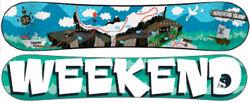 Weekend Heikki Pro