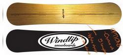 Windlip Bamboo Classic
